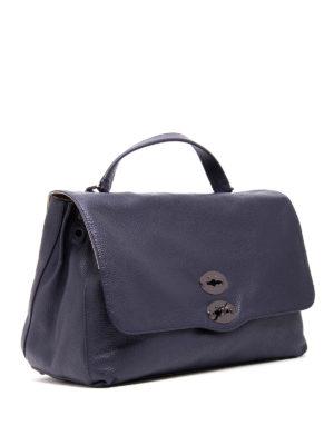 Zanellato: totes bags online - Dollarone Postina medium tote