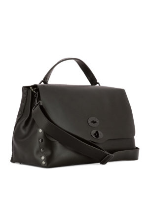 Zanellato: totes bags online - Original Silk Postina L moretto bag