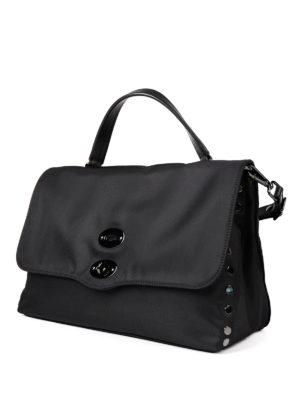 Zanellato: totes bags online - Postina M Avana