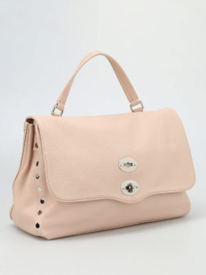 Zanellato: totes bags online - Postina M Daily bag