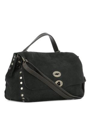 Zanellato: totes bags online - Postina M Jones