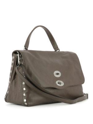 Zanellato: totes bags online - Postina M Soft Marsiglia
