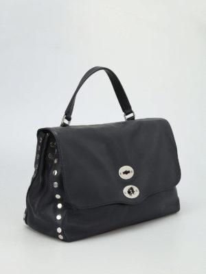 Zanellato: totes bags online - Postina M Soft Marsiglia bag