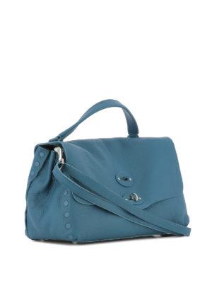 Zanellato: totes bags online - Postina S Cashmere Pura