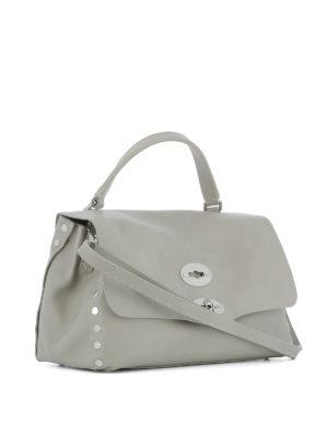 Zanellato: totes bags online - Postina S Original Silk