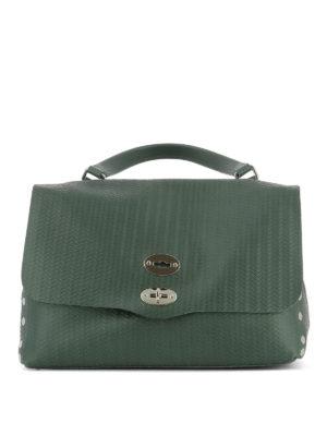 Zanellato: totes bags - Postina M Cachemire Blandine bag