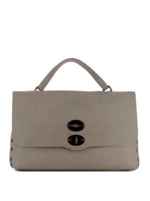 Zanellato: totes bags - Postina M+ Cachemire Blandine tote