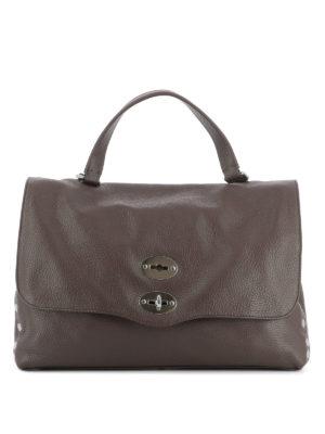 Zanellato: totes bags - Postina M Daily bag