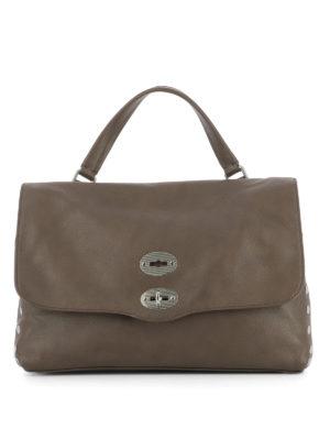 Zanellato: totes bags - Postina M Soft Marsiglia