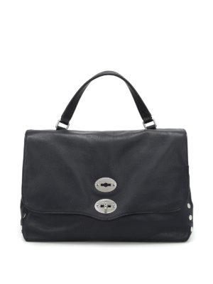 Zanellato: totes bags - Postina M Soft Marsiglia bag
