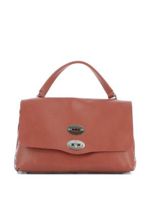 Zanellato: totes bags - Postina S Original Silk