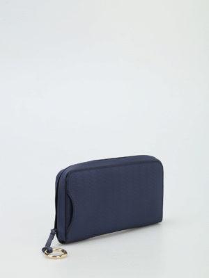 Zanellato: wallets & purses online - Ore 12:00 Cashmere Blandine wallet