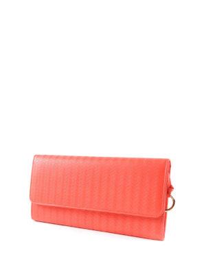 Zanellato: wallets & purses online - Ore 18:00 - Cachemire Blandine