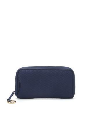 Zanellato: wallets & purses - Ore 12:00 Cashmere Blandine wallet
