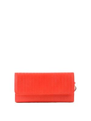 Zanellato: wallets & purses - Ore 18:00 - Cachemire Blandine