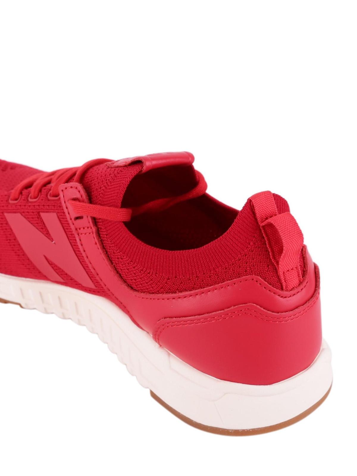 2047a1ac17 New Balance - Sneaker - Rot - Sneaker - MRL247DC | iKRIX Shop online