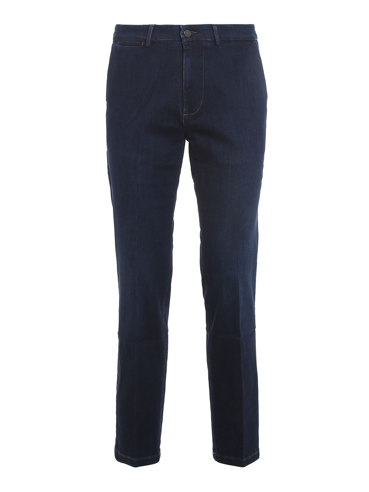 7 For All Mankind SLIMMY CHINO TROUSERS