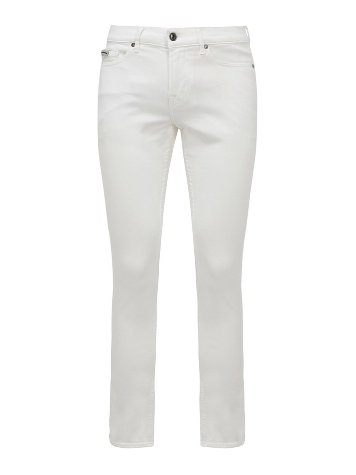 7 For All Mankind RONNIE SKINNY JEANS
