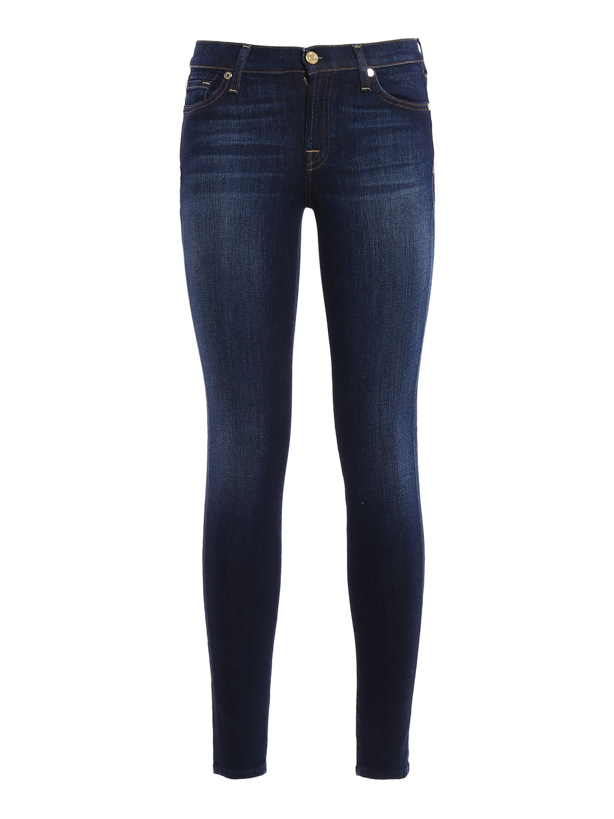 super skinny jeans by 7 for all mankind skinny jeans ikrix. Black Bedroom Furniture Sets. Home Design Ideas