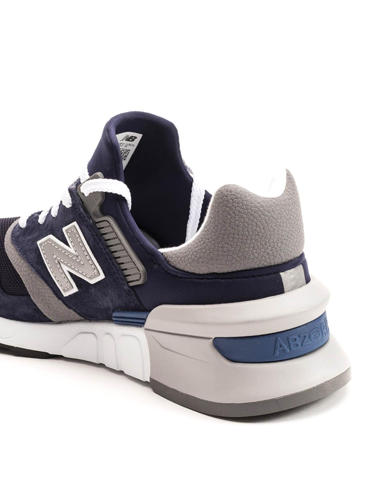 Shop New Balance 997 Sport Men's Shoes online | Foot