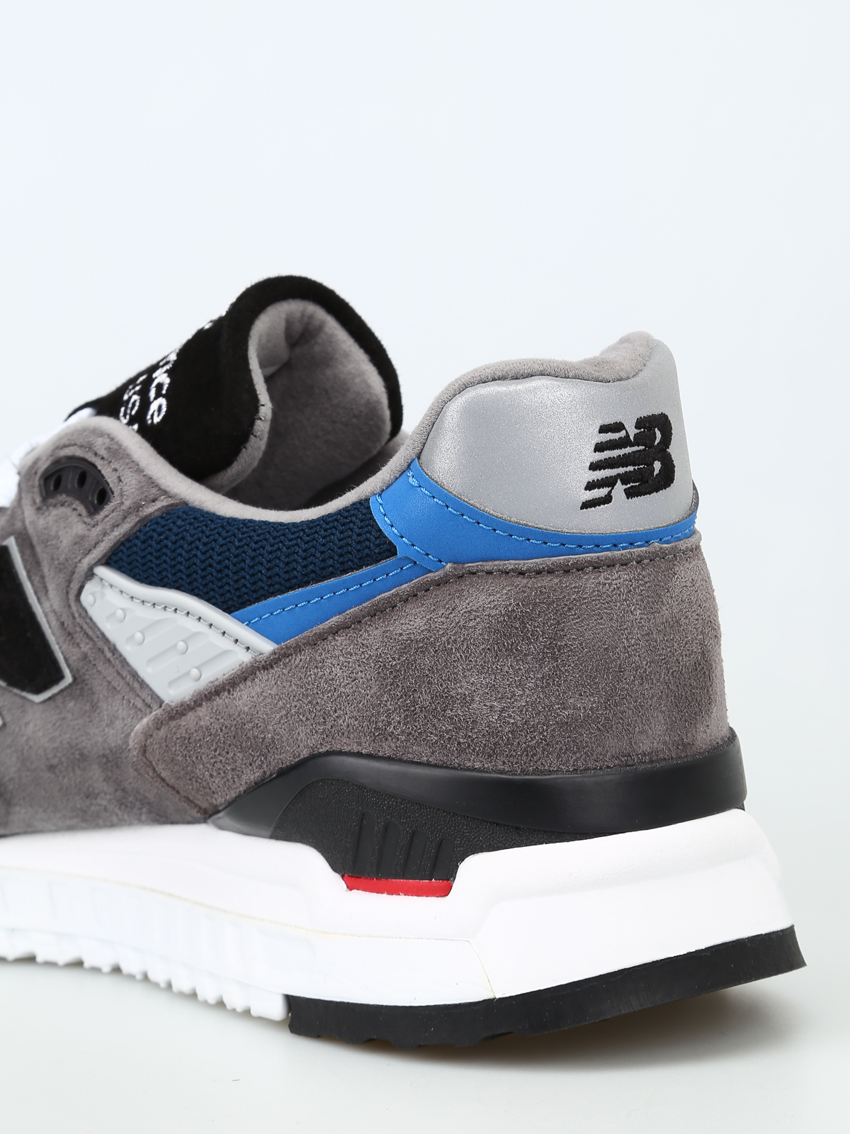 new concept 280e8 4c43c New Balance - 998 Desert Heat sneakers - trainers - M998NF ...