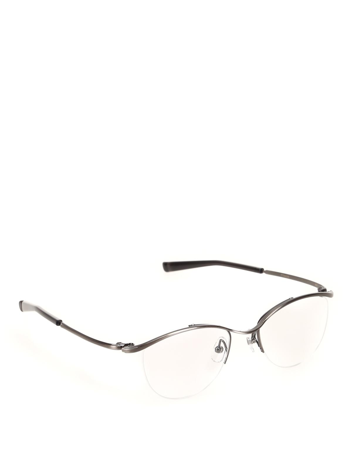 b371ba9f91 999.9 four nines - Titanium eyeglasses - glasses - S846T4