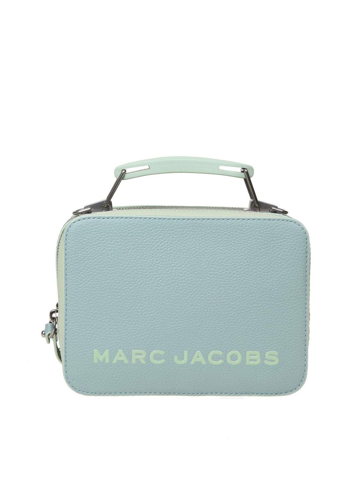 Marc Jacobs - Sac Bandoulière - Vert - Sacs bandoulière - M0016218335