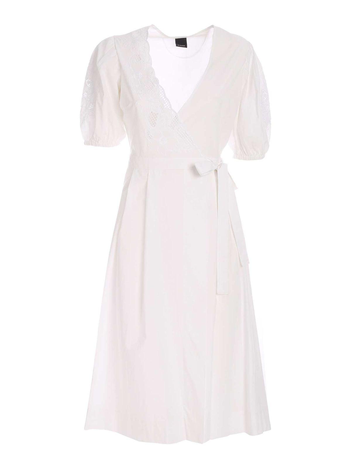 Pinko SCANDALOSO DRESS