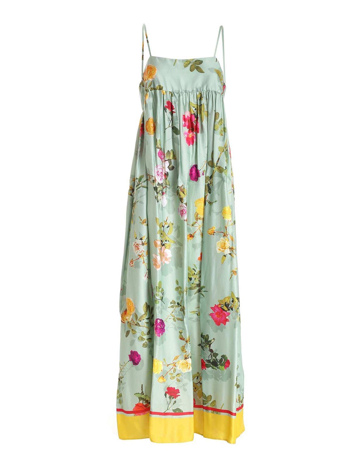 Semicouture Clothing JOSEPHINE DRESS