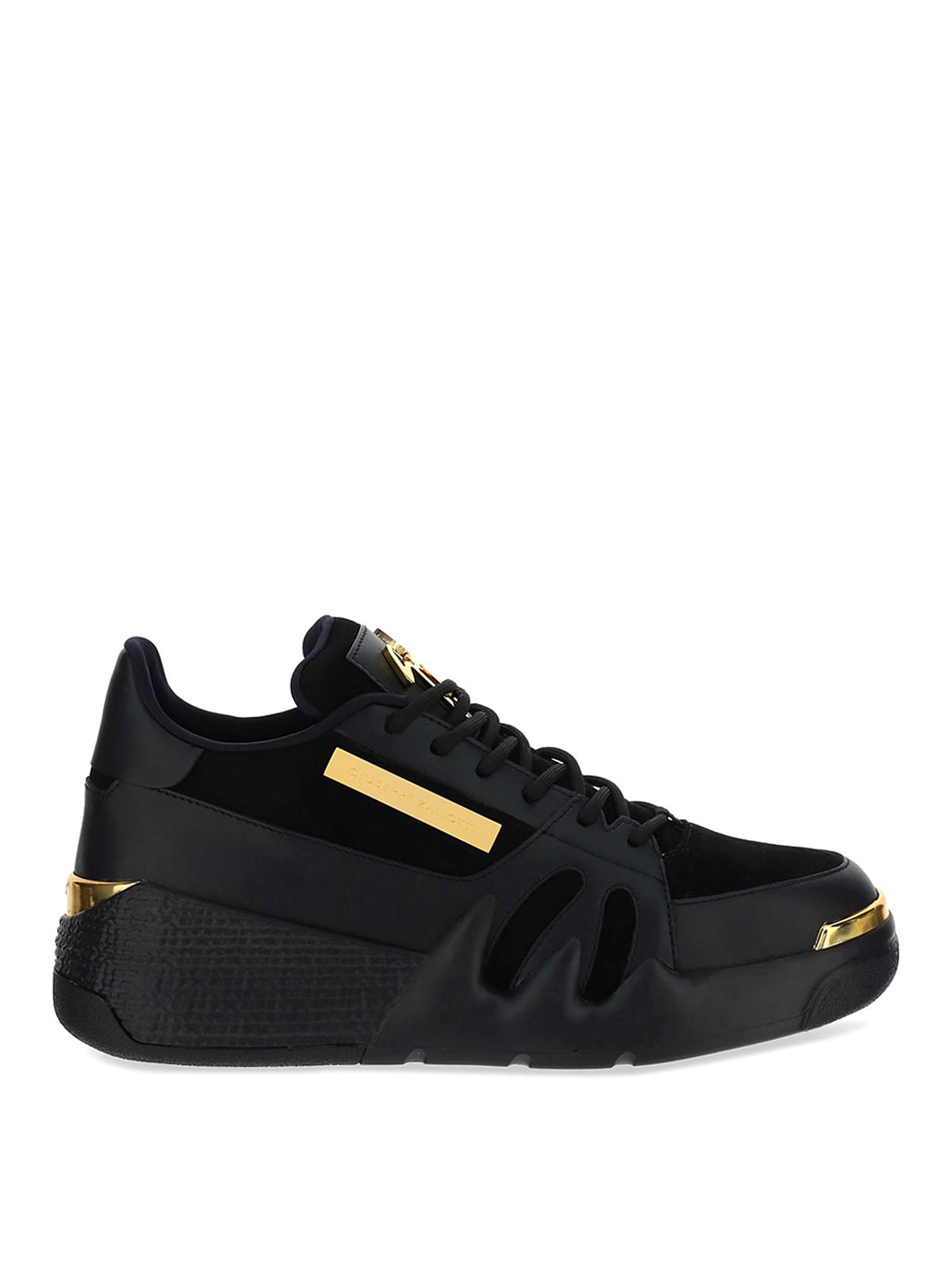 Giuseppe Zanotti Sneakers TALON SNEAKERS