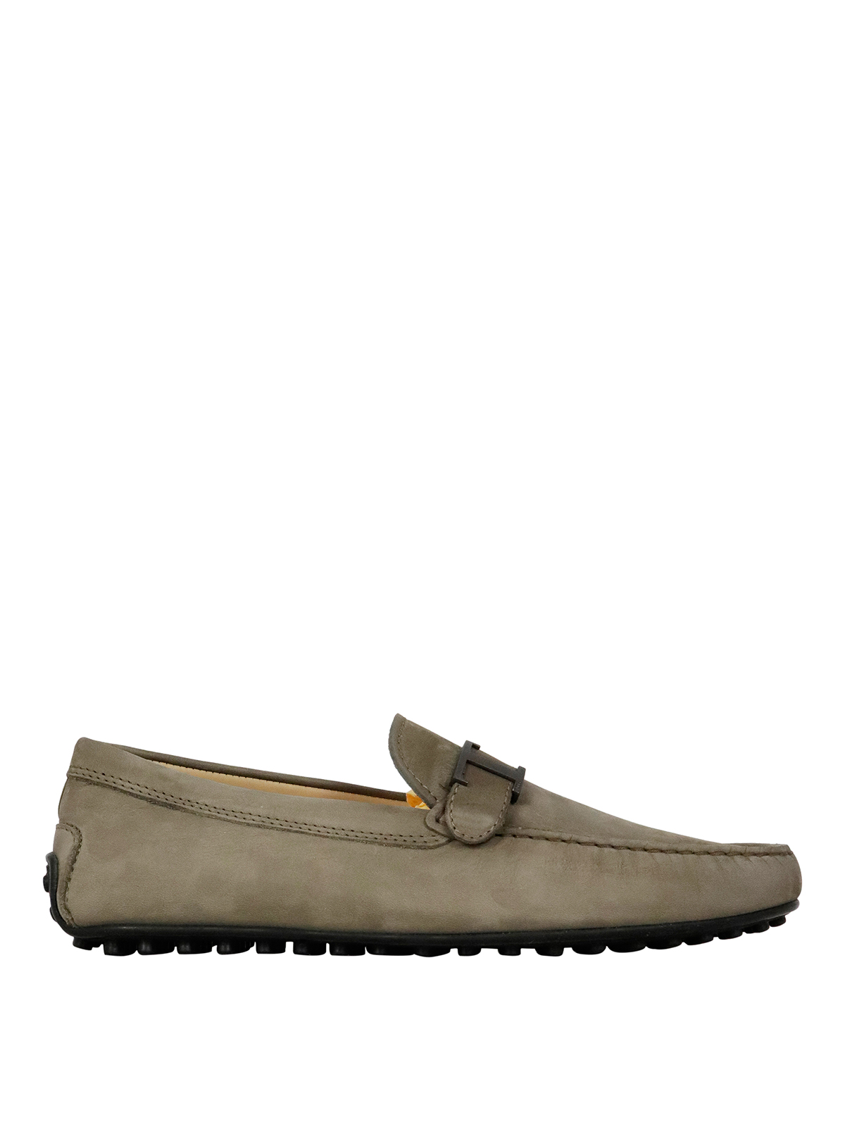 Tod's Flats CITY LOAFERS