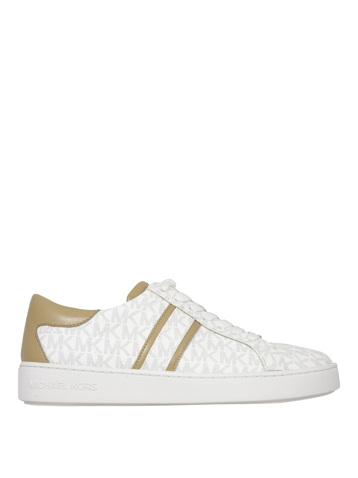 Michael Kors Leathers KEATON SNEAKERS