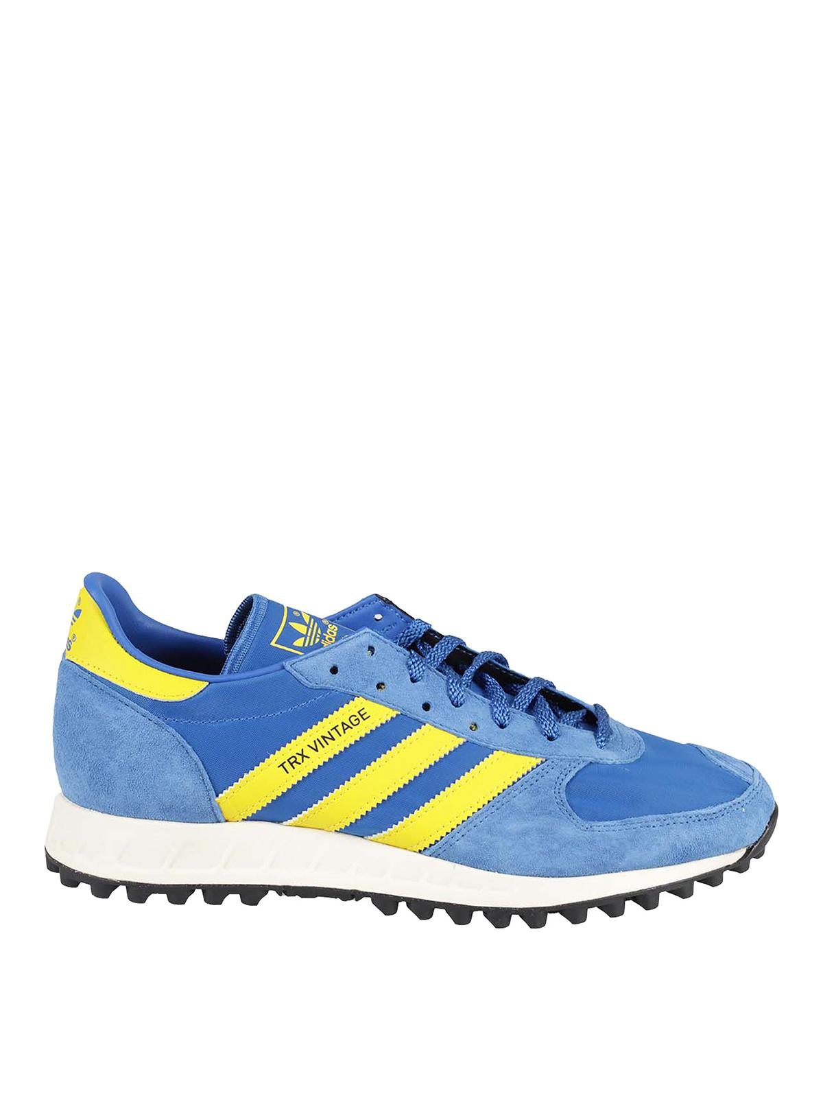 Adidas Originals Sneakers TRX VINTAGE SNEAKERS