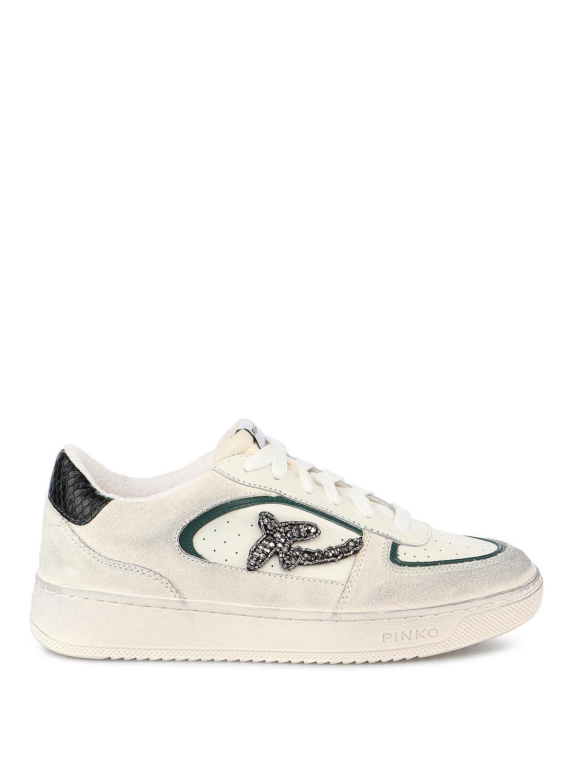 Pinko Sneakers LIQUIRIZIA LOW TOP 1 SNEAKERS