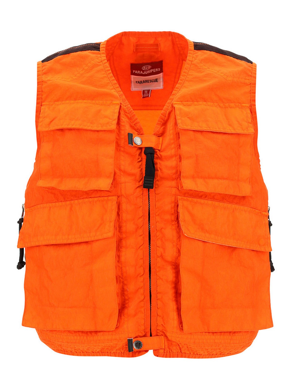 Parajumpers Vests DOLPHIN WAISTCOAT