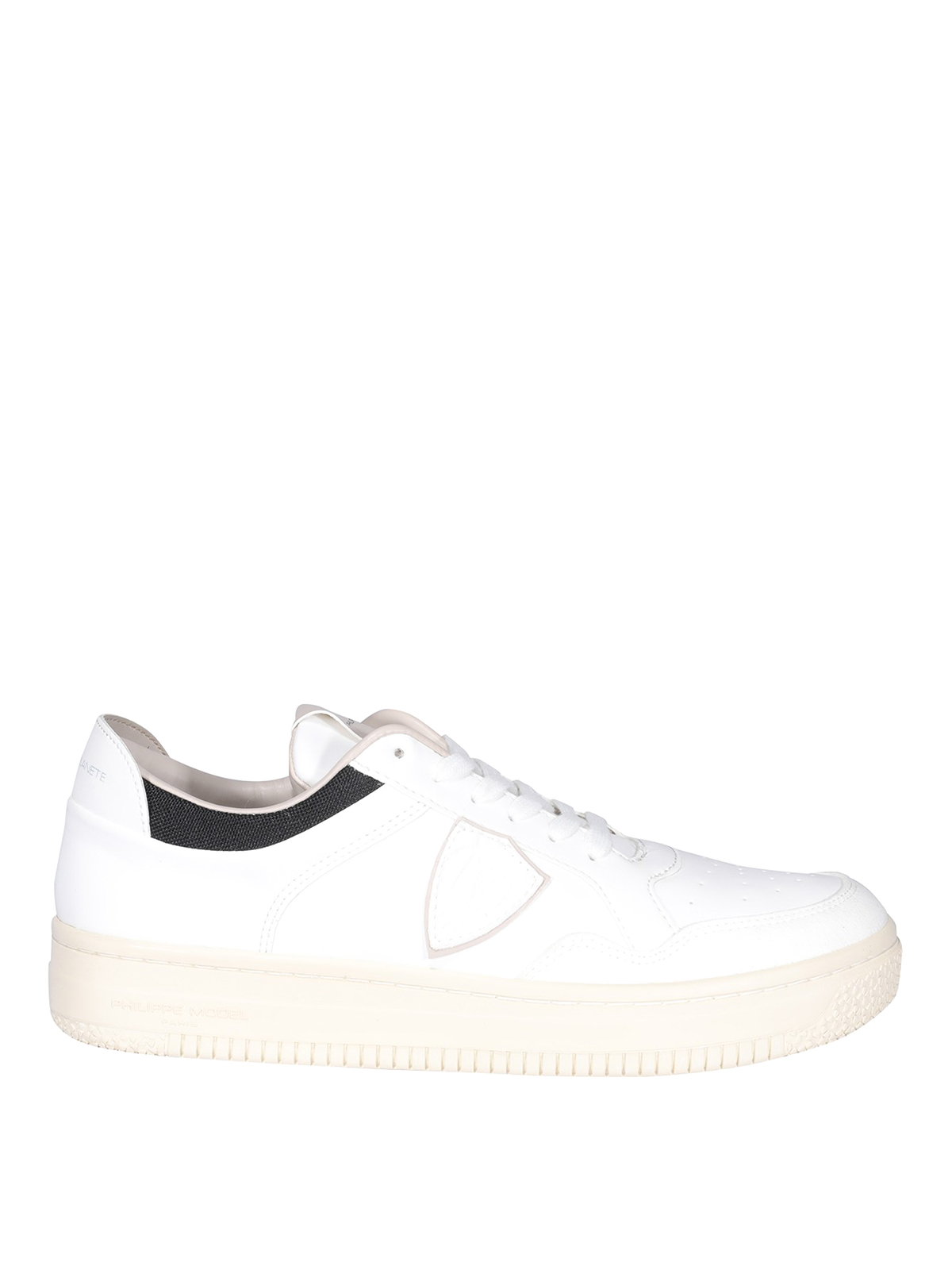 Philippe Model Sneakers LYON BLE ECO-FRIENDLY SNEAKERS