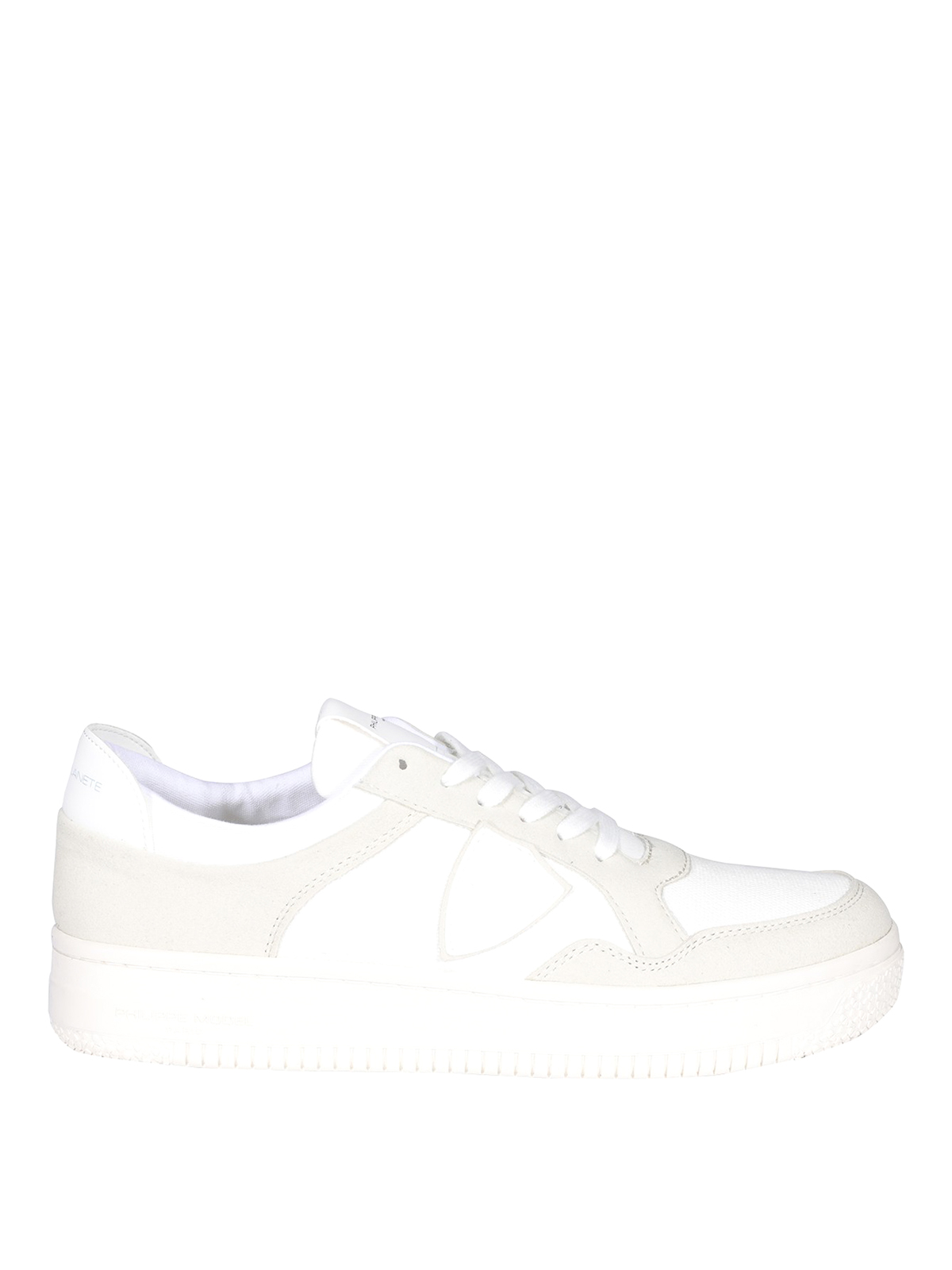 Philippe Model Low tops LYON COTON ECO-FRIENDLY SNEAKERS