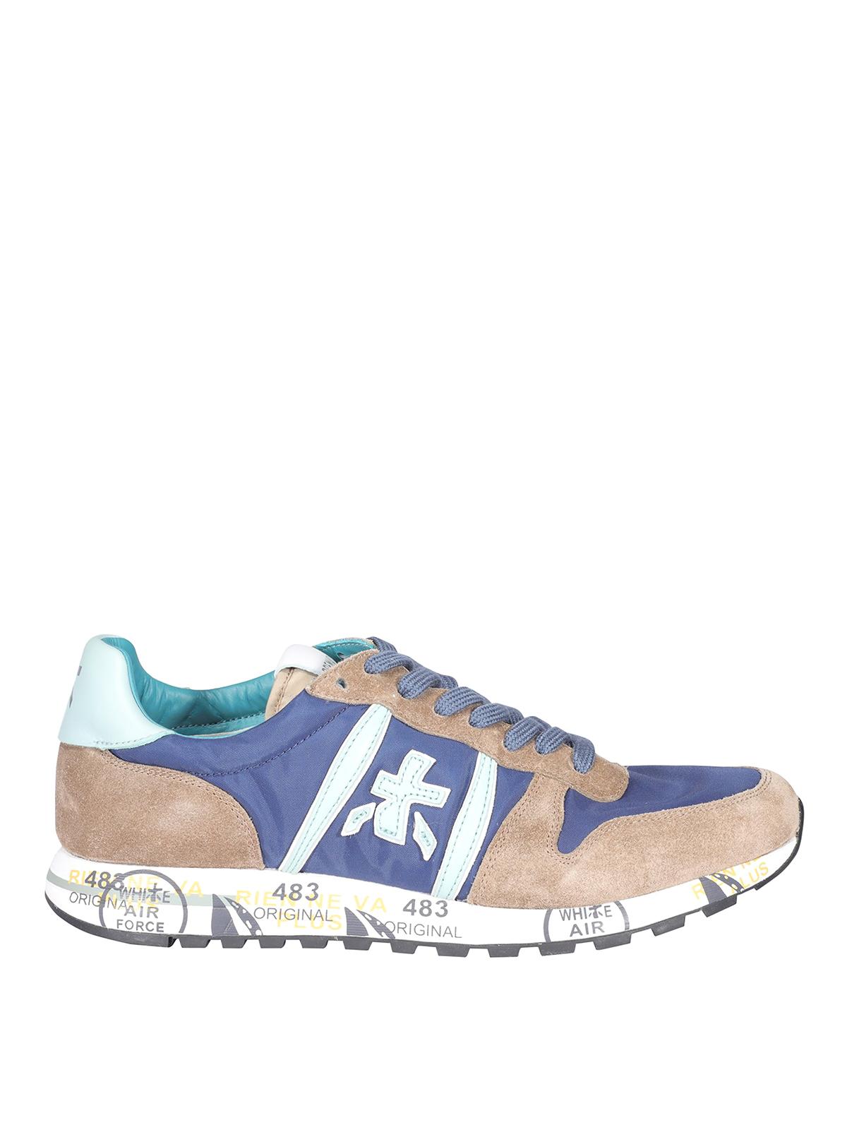 Premiata Sneakers ERIC SNEAKERS
