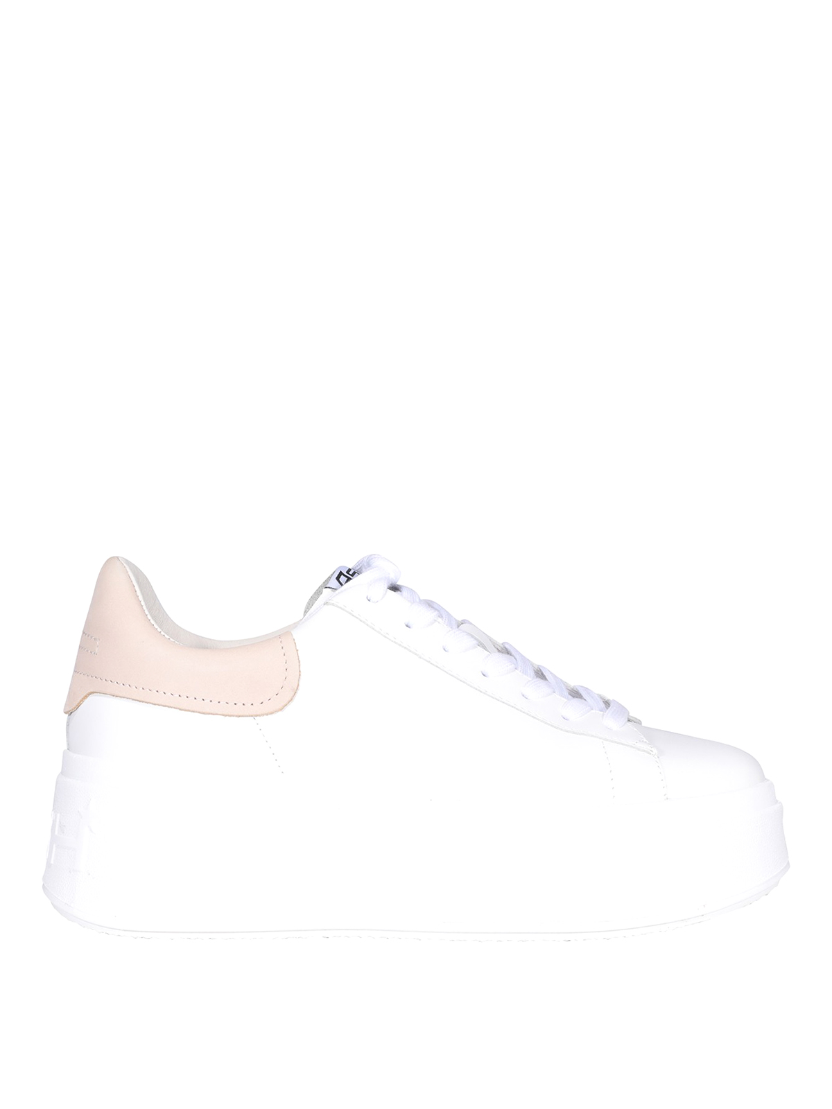 Ash Platforms MOBY SNEAKERS