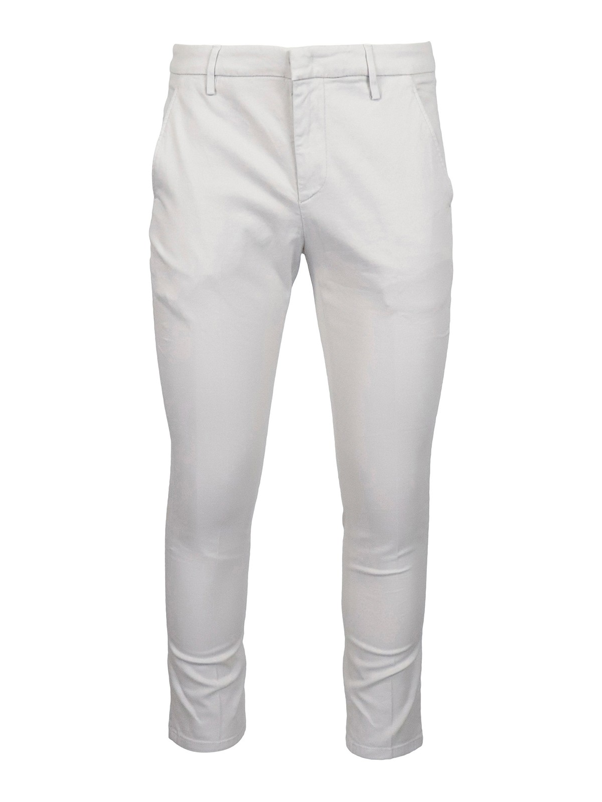 Dondup Cottons ALFREDO TROUSERS