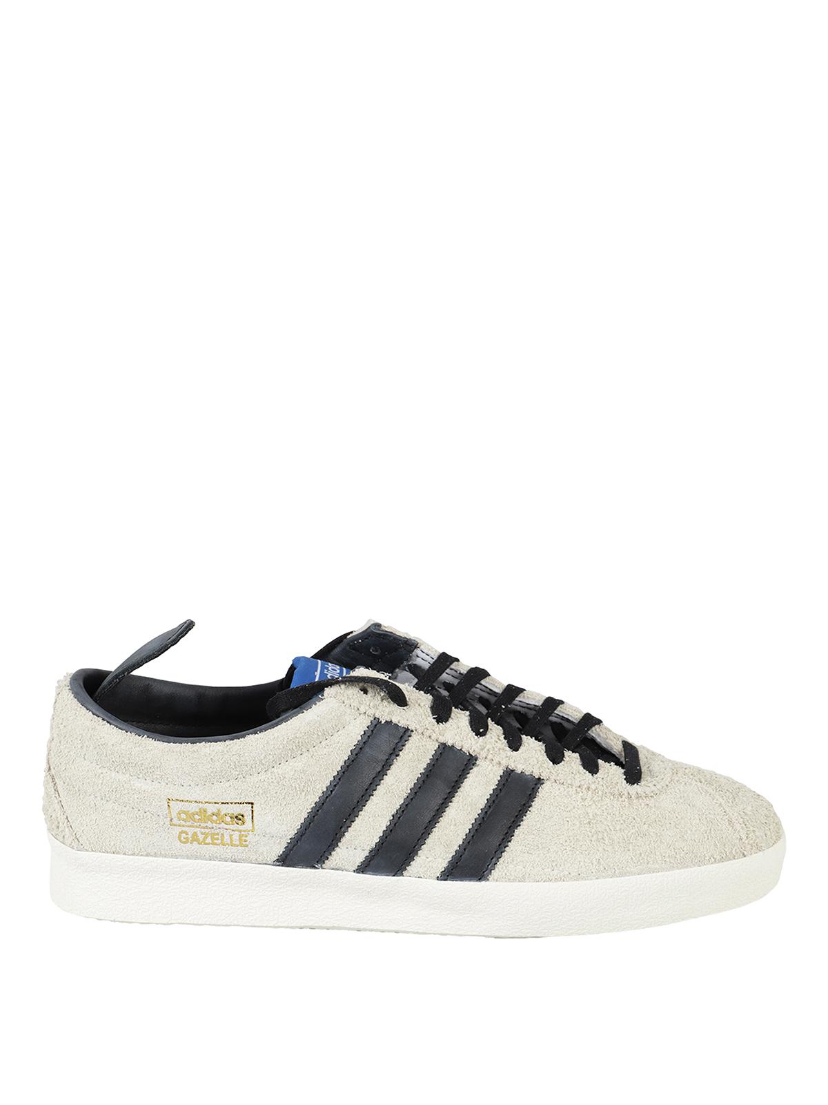 Adidas Originals Shoes GAZELLE VINTAGE SNEAKERS