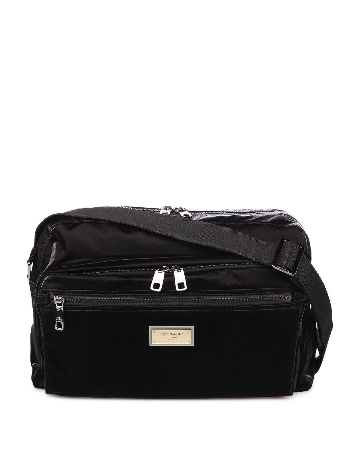 Dolce & Gabbana Bags MESSENGER BAG SICILIA