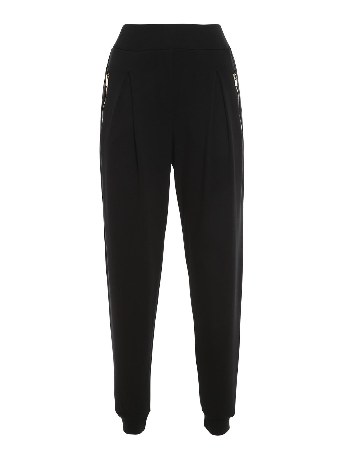 Pinko Track pants ARCIGNO SWEAT PANTS