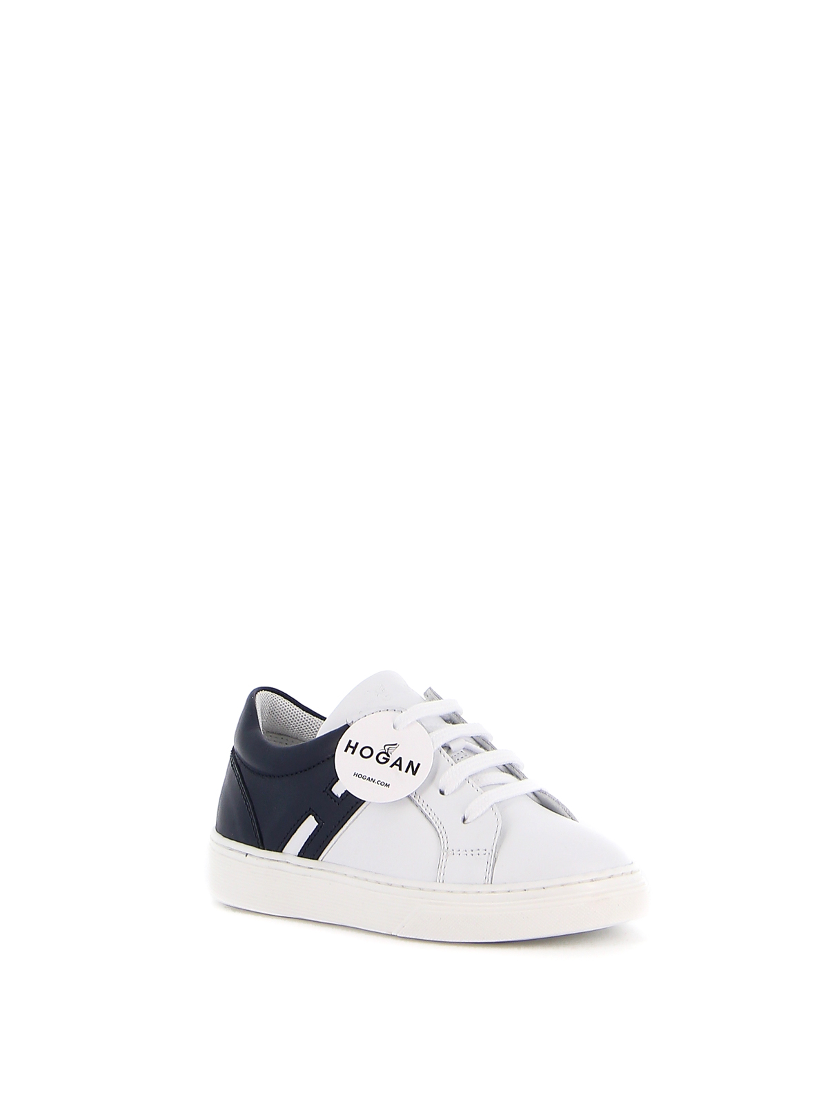 Hogan Junior - J340 sneakers - trainers - HXT3400CT20FH51563 ...