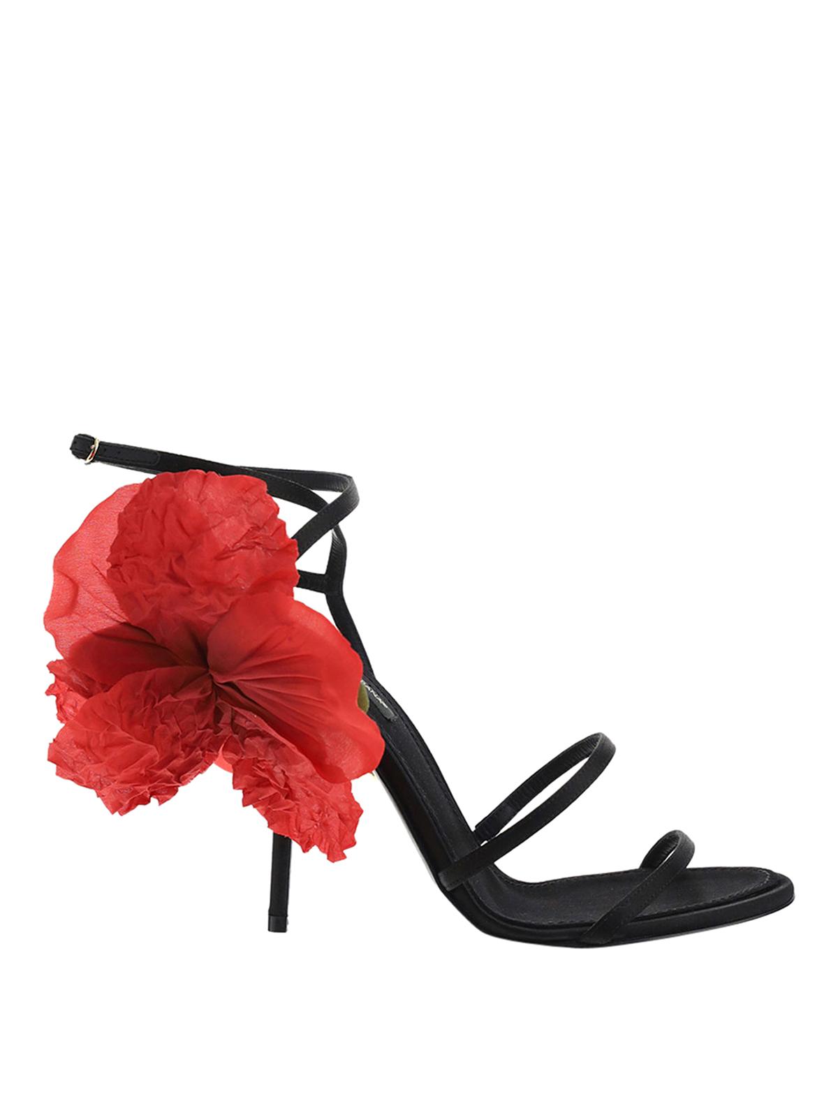 Dolce & Gabbana Sandals KEIRA SANDALS