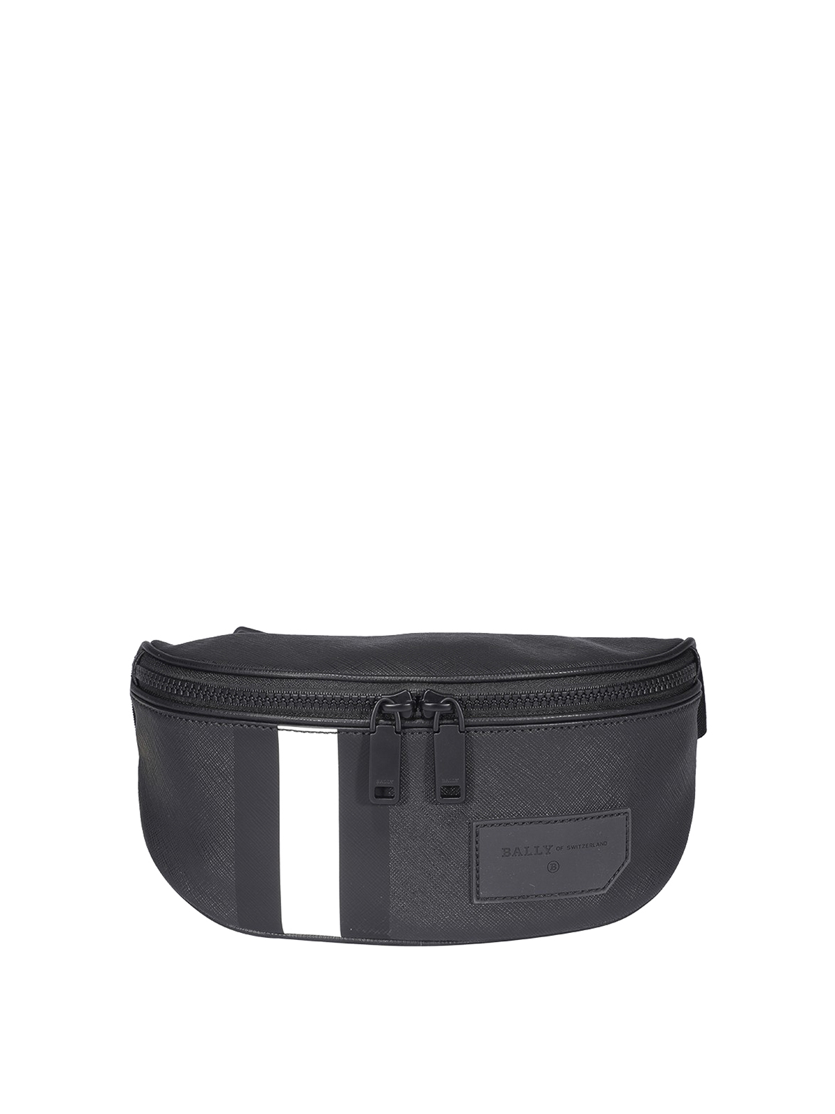 Bally Sonni Belt Bag In Black