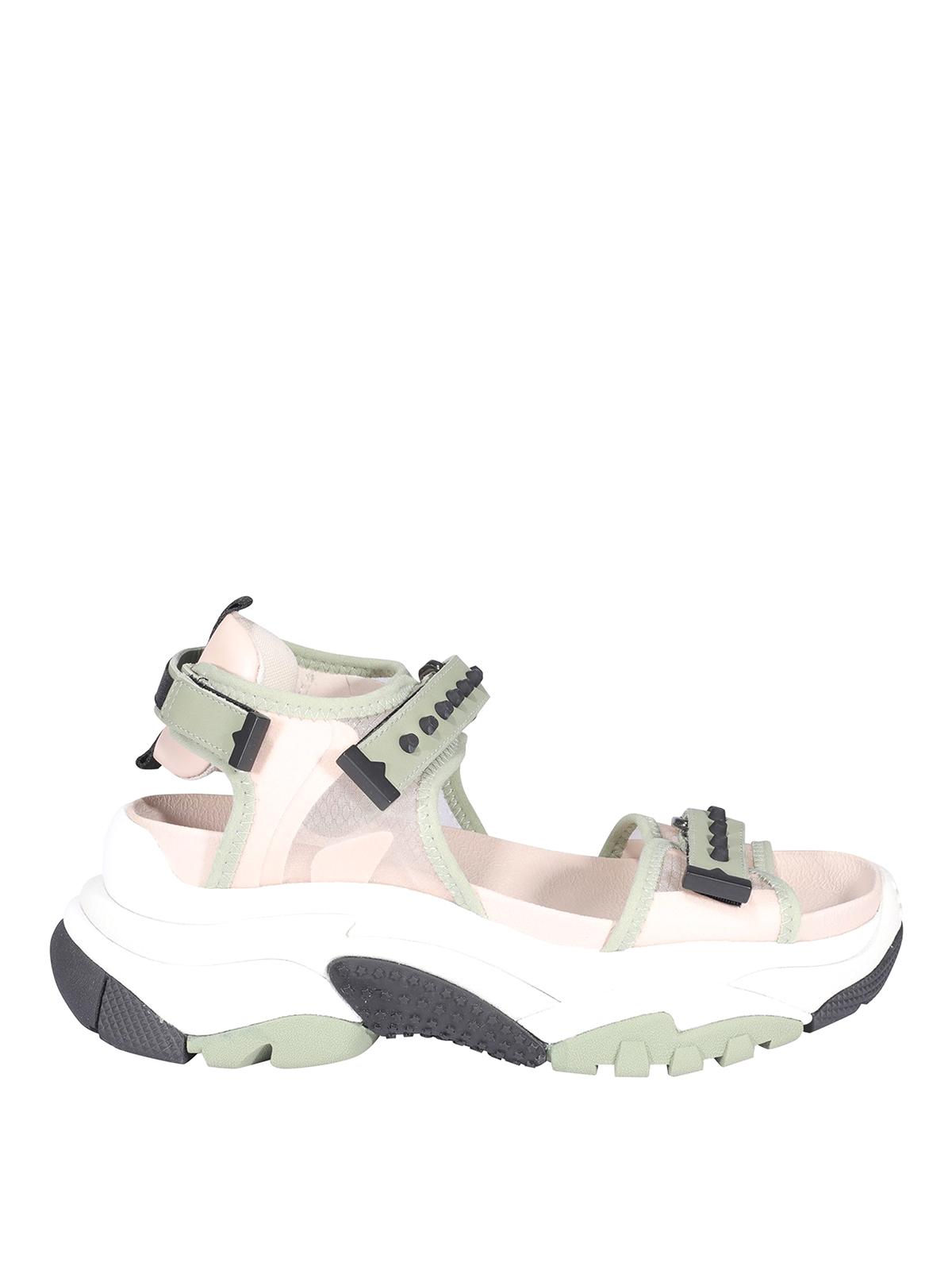 Ash Sandals ACE SANDALS