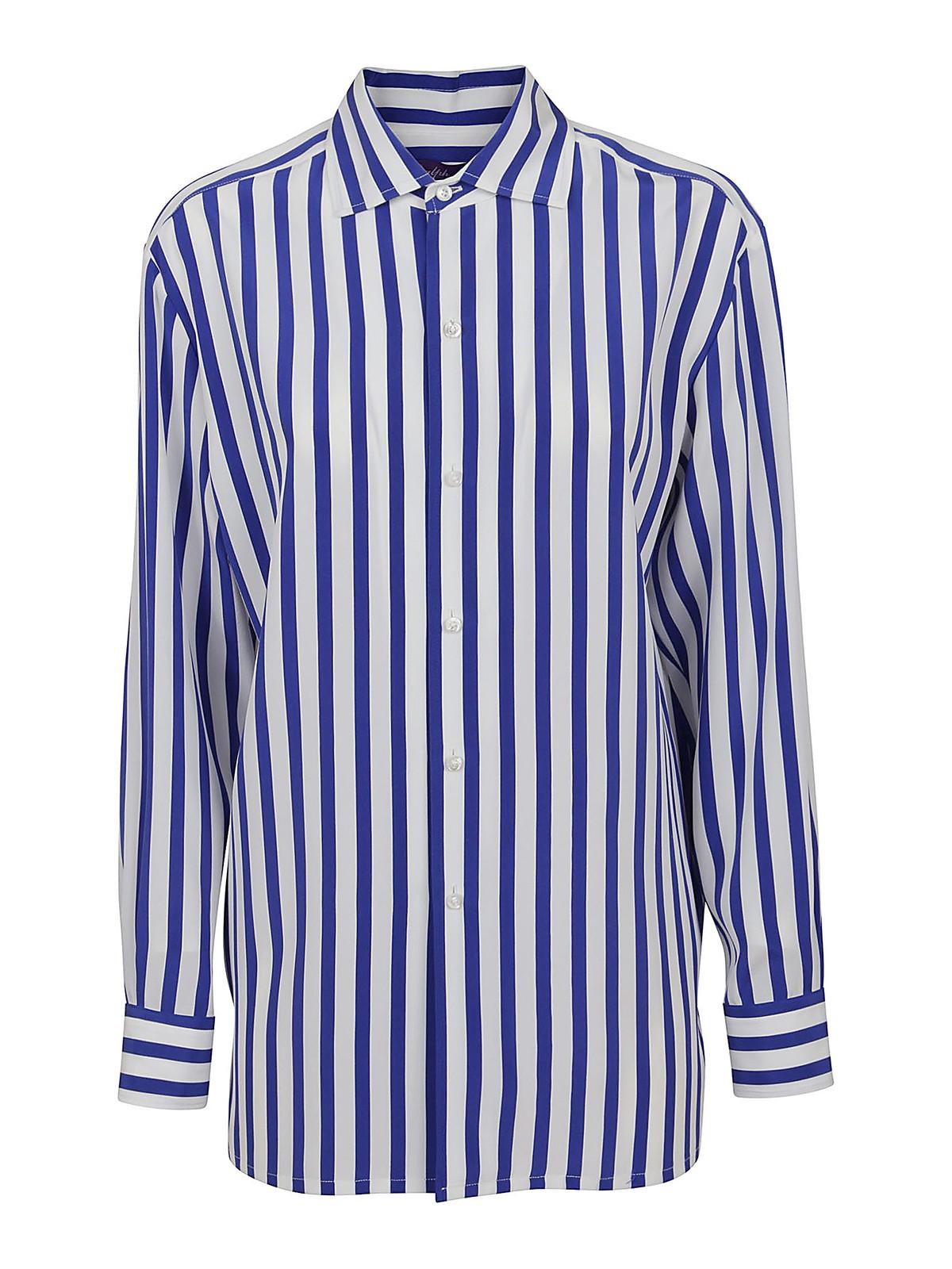 Ralph Lauren Shirts CAPRI SHIRT
