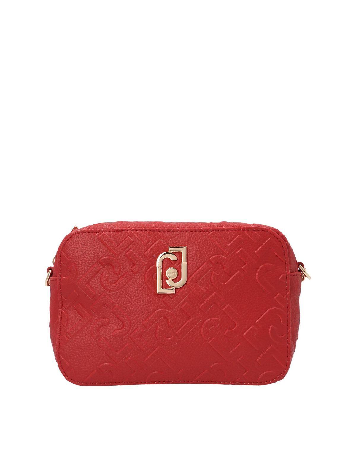 Liu •jo Crossbody bags S CROSSBODY CROSSBODY BAG IN RED