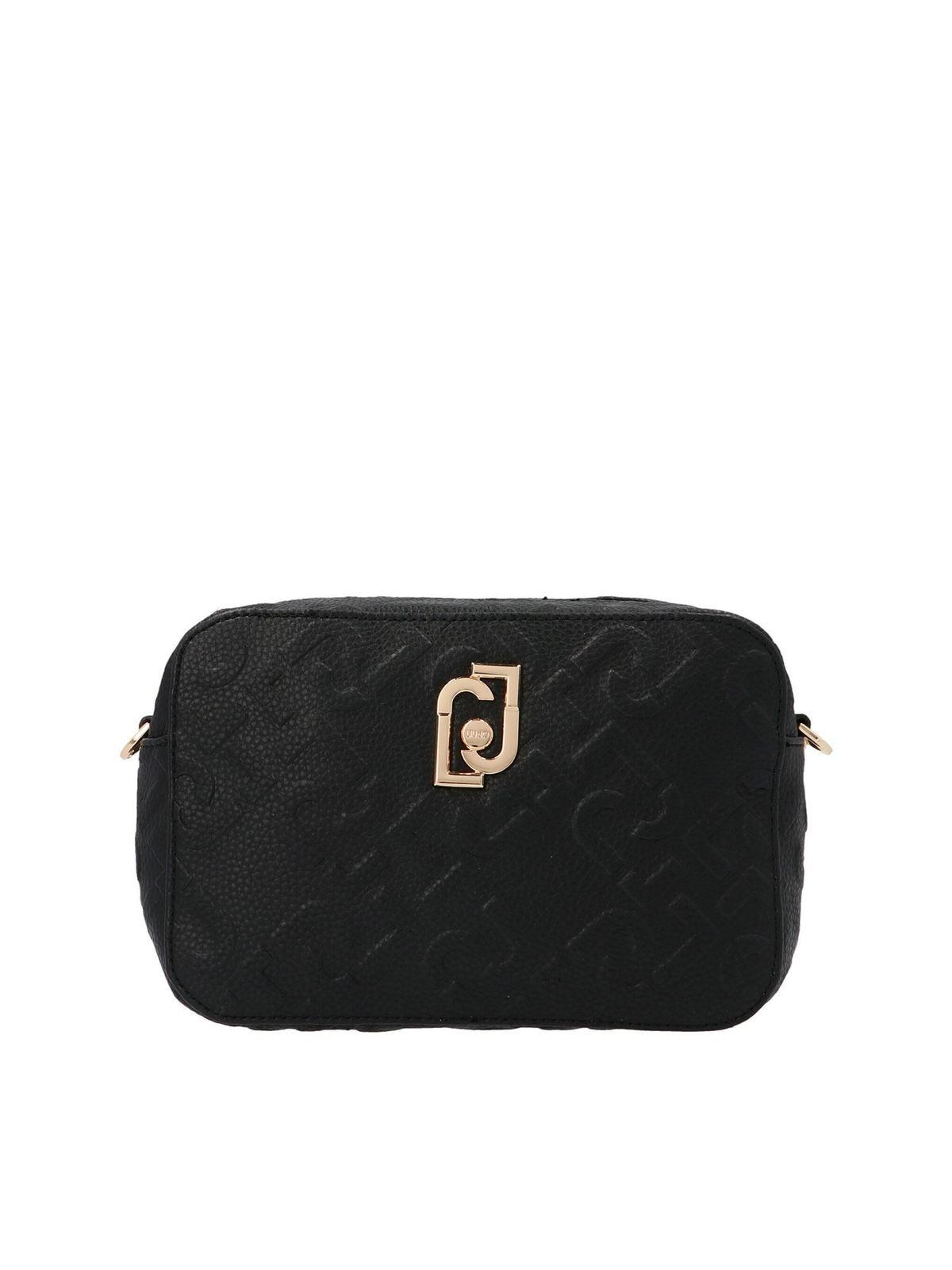 Liu •jo Crossbody bags S CROSSBODY CROSSBODY BAG IN BLACK